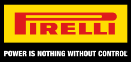 Pirelli - Power is nothing without control
